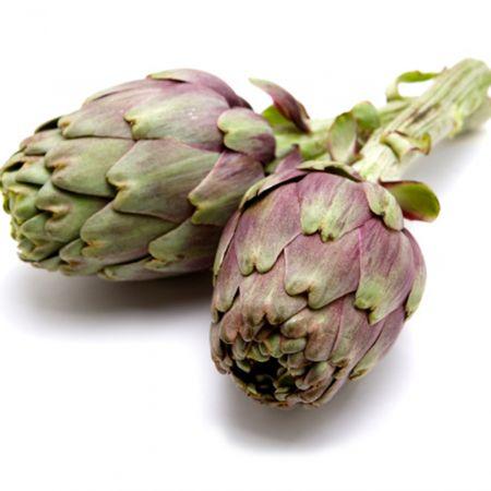 Sicilian artichokes